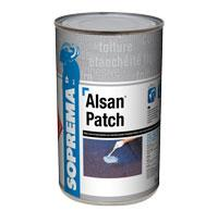 ALSAN PATCH